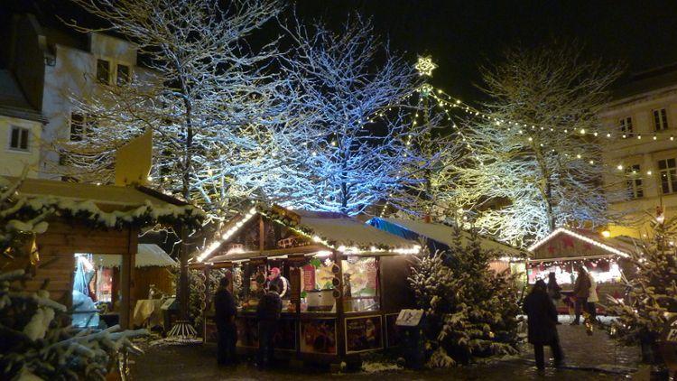 Weihnachtsmarkt Totensonntag Geöffnet.Weihnachtsmärkte
